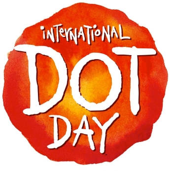 Creativity Springboard from International Dot Day